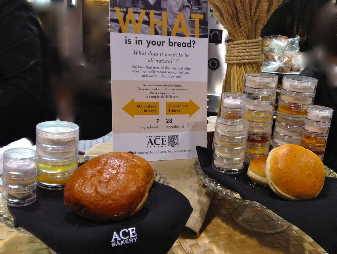 Photo-Ace Bakery