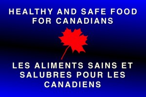 Safe Food for Canadians Act