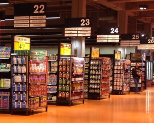 Photo-LSL end aisles