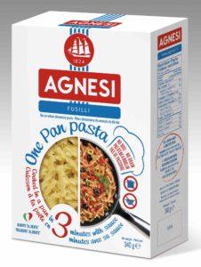 Photo-Agnesi Pasta
