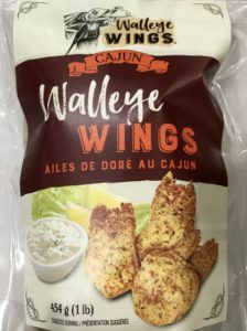 Walleye Wings