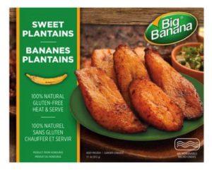 convenience plantain