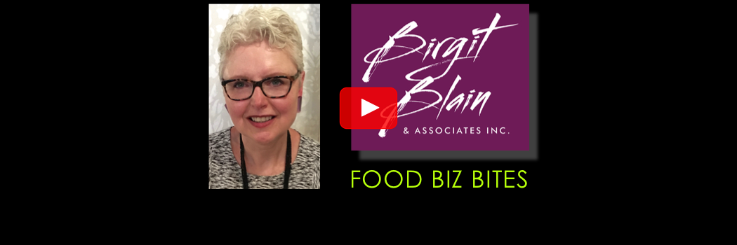 WATCH OUR 2-MINUTE VIDEO: TIPS FROM BIRGIT
