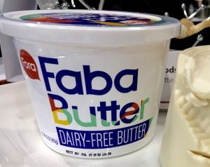 Fababutter