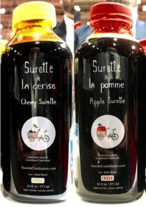 Surette Condiments
