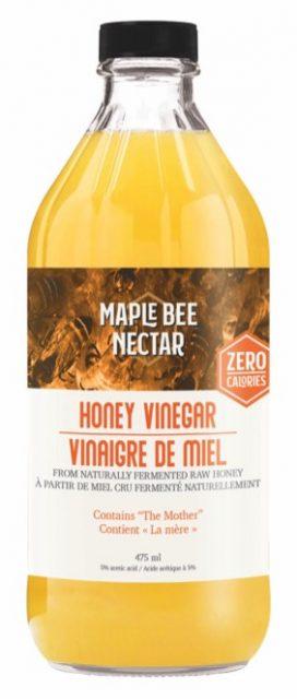 SIAL 2020 honey vinegar
