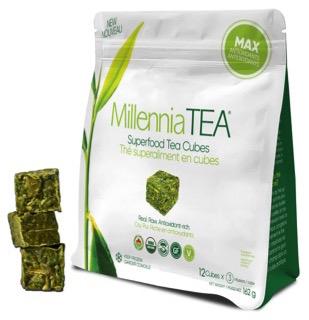 CHFA Millennia Tea